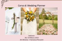 WEDDING PLANNER Florence Session - fantasiaromantica.com / CORSI DI WEDDING PLANNER A FIRENZE, ITALIA