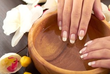 Nail Art & Nail Care Tips / Improve the overall look and feel of your nails, as well as how you can get a saloon-like nail polish finish at-home with these essential nail care, and nail polishing tips...  / by UrbaneWomen