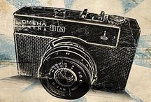 Cameras - Fotoaparáty