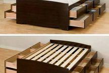 Aborada bed