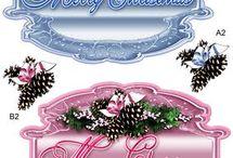 merce christmas
