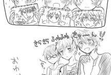 Sekai-ichi Romantic / yaoi , sekai-ichi hataukoi , junjou romantica