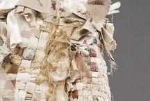Fabric manipulation *