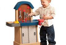 Toys for Reid