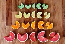 Food fonts