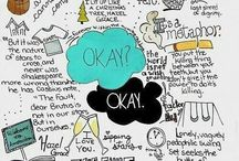 The Fault In Our Stars / by Yasmin Melo