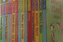 Books for Maggie