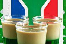 Heritage Month / All things iconically South African that are best served and consumed in glass.