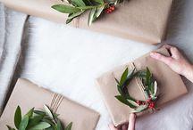 DIY | Geschenke verpacken