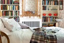 Home Style / Doable decorating ideas / by Jessica Course
