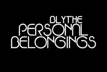 BLYTHE PERSONAL BELONGINGS BRAND / Gallery of collections of personal belongings for blythe doll brand