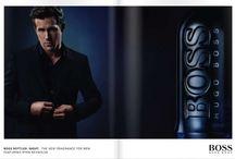 Hugo Boss Perfumes and Colognes