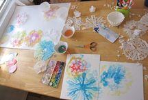 Craft Ideas / by Katherine Holt