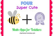 iPhone & iPad Apps (Kids) / Great Apps for Kids
