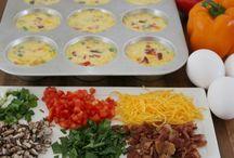 Recipes-breakfast / by Pam Whiteman
