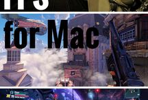 Best Mac Games Collections