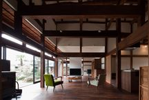 Japanese renovation