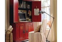 Armoire makeover