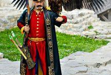 Ottoman Culture