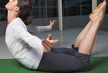 Yogas / by Alicia Standridge