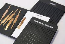 brochure / pamphlet / leaflet