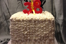Cakes for all occasions ! / Celebrate any occasion with a gorgeous cakes! ..  www.Trendyfunparty.com Atlanta GA