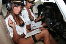 aviation and models