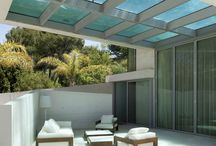 Arquitetura de casa