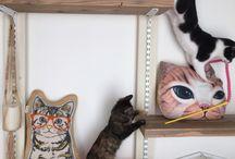 kedi oteli