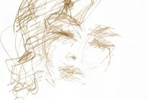 DESENE - / ION DRAGOS SIRETEANU - MASTER DEGREE IN ART