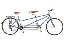 Vélo tandem Viking désormais disponible