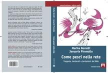 All my edited books / Saggi semi-seri sui social, ovvero sul giornalismo e pure sull'Ammore!