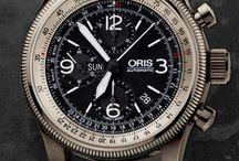 オリス / オリスの腕時計のイメージ