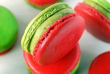 Macarons / by AZ Cookbook | Feride Buyuran