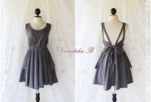Party dresses