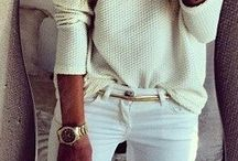 chic and simple...