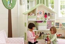 Childrens Playrooms