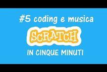 Scratch in 5minuti