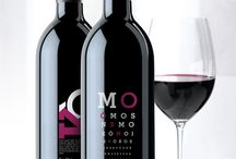 KO / KO is a quality wine produced in Italy. / by Carlo D'Angelo