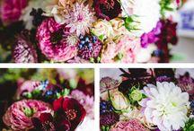 Brautstrauß/ wedding/ Bouquets