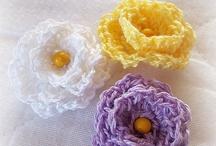Fun with yarn / by Stacey Boykin