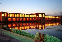 Iran Historical Sites