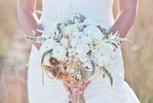 bouquets / by Kadi Erickson