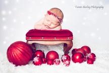 Shoot: Christmas / by Esme Ramirez