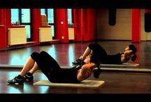 Płaski Brzuch / Ćwiczenia na płaski brzuch.
