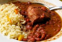 Cocina mexicana / by Susy Esparza