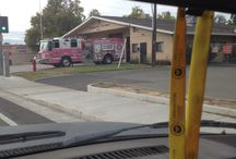 Citrus Heights fire department / Breast cancer support