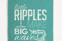 Typography & Design / For great typography and graphic design / by Tiffany Everett Etsy Party Printables, Kids Art Prints, and lots of cute stuff