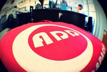 All Things ADD / Around the office here at ADD.  www.addprintingpackaging.com