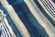 Indigo...textile